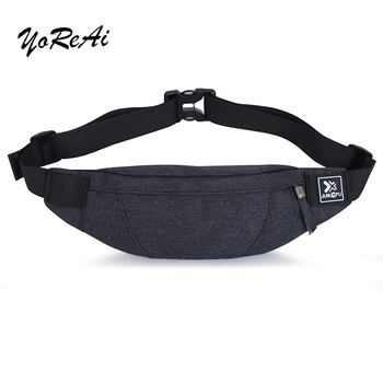 YoReAi Leisure Running Waist Bag Marathon Bag Sports Crossbody Bag Outdoor Climbing Hiking Chest Bag Anti-theft Pack Belt kubug outdoor sports shoulder bag hiking running climbing bag casual travel waist bag waterproof chest handbag