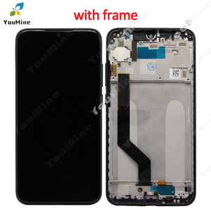 Image 3 - Original for Xiaomi Redmi note 7 lcd Display Touch Screen Digitizer Assembly Replacement Note7 For Redmi note 7 pro lcd M1901F7G