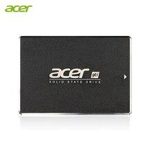 Acer SSD 250 ГБ 500 ГБ 1 ТБ Внутренний твердотельный накопитель SATA3 2,5 дюймов HDD жесткий диск HD SSD ноутбук ПК для acer samsung компьютер