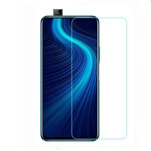 Image 1 - Protector de cristal para pantalla de móvil, película de vidrio templado para Huawei Mate 10 Pro 20 Lite Pro Honor X10 P40 Lite P30 Lite