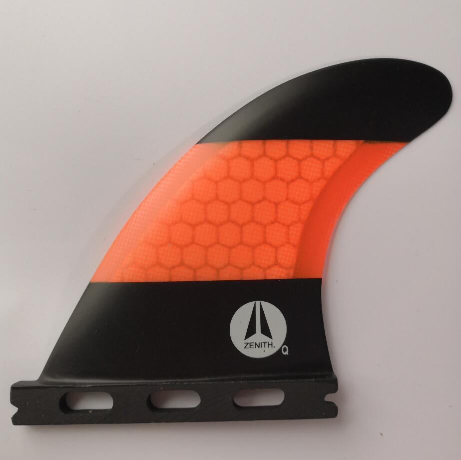2 шт в наборе future quad плавники половина углеродного стекловолокна для серфинга брендовые плавники