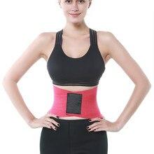 Women Waist Trainer Belt Body Shaper Modeling Slimming Underwear Reducing Shapers and Woman Shapewear
