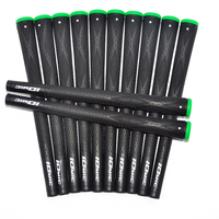 NEW 13 x IOMIC Sticky Evolution 2.3 Golf Grip 3 Colors Rubber Club Grips Free Shipping