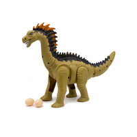Electronic Pets other 200482116 Toy Dinosaur light sound moving parts battary operated Animals Toys Hobbies Electronic for children < 3 years old