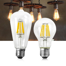 E26 E27 LED Filament…