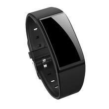 B86 1.14inch Touchscreen Smart Wristband Band Watch Heart Rate Time Sport Running Waterproof Bracelet