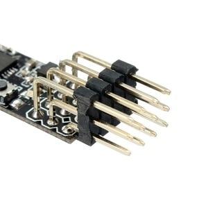 Image 4 - Mini receptor Frsky D8 PPM PWM de 11x25mm, 2,4G, 4 canales, 3,5 10V, para transmisores FRSKY X9D Plus X9E DJT/DFT/DHT RC avión FPV carreras