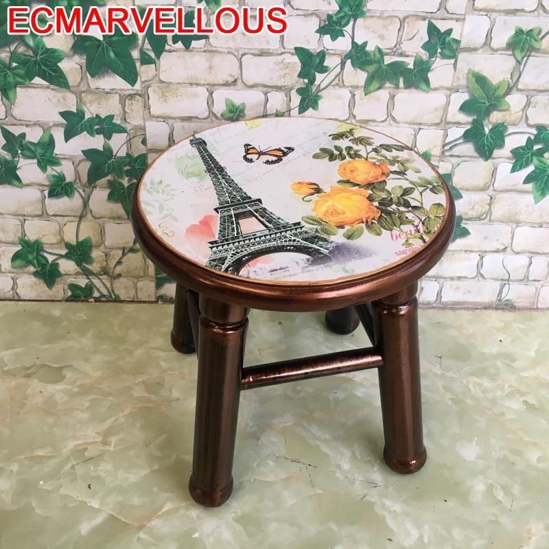 Cocina Pufy Do Siedzenia Sofa Cover Bois Penteadeira Camarim Storage Footstool Ottoman Tabouret Sgabello Taburete Stool