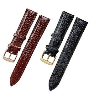 Fashion Watch Band Leather Wri