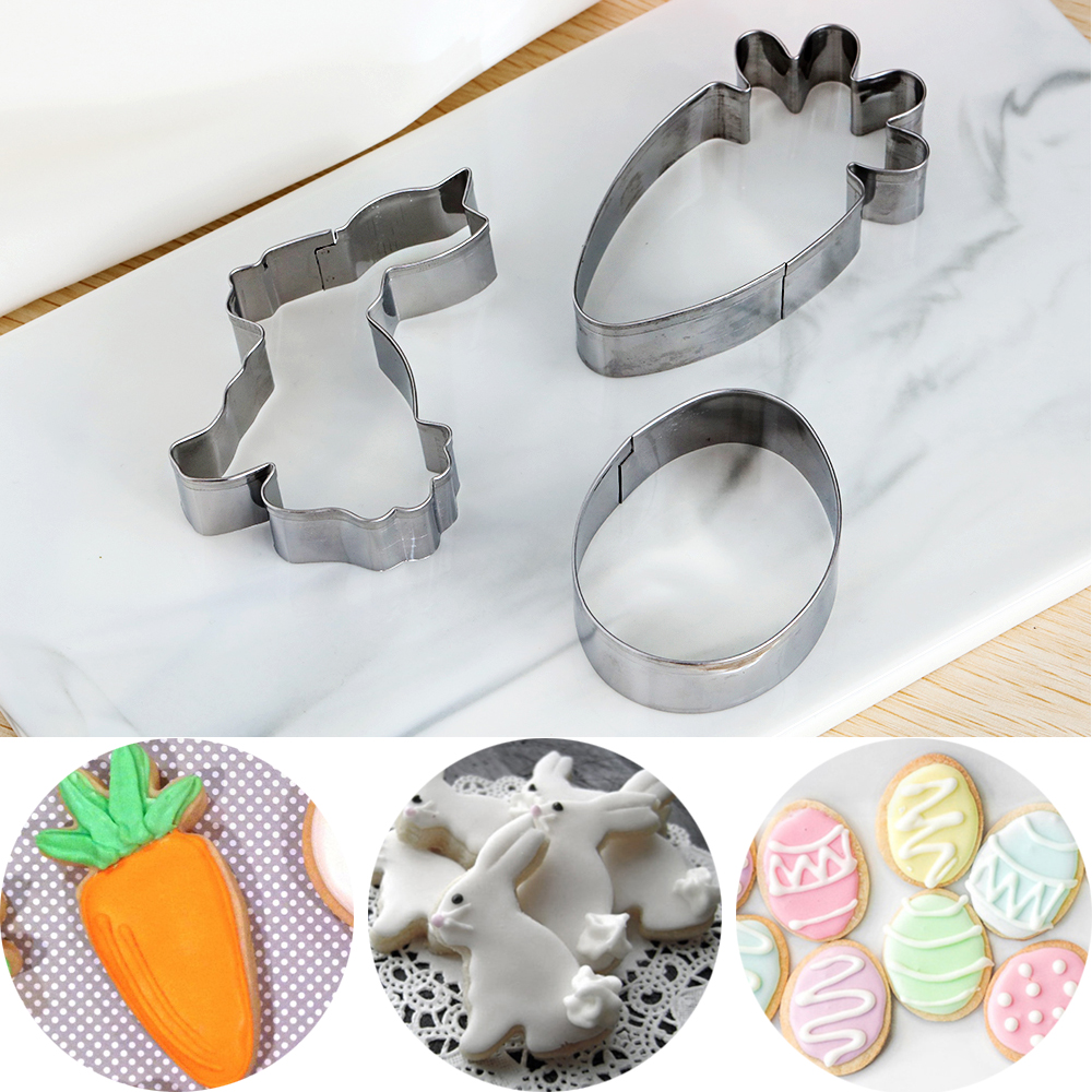 Metal Kitchen Tools Cake Mold Cookie Cutter Cake Decoration Biscuit Mould
