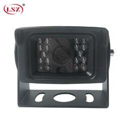 LSZ wsteczne-kamera cofania Parking Full Hd do autobusu/jeep-instalacja Format PAL