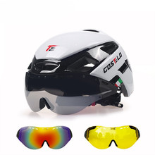 NEW Costelo Cycling Light Helmet MTB Road Bike Helmet Bicycl