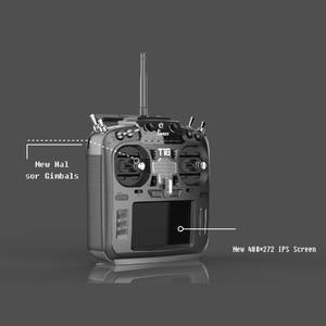 Image 5 - מגשר T18 אולם Gimbal פתוח מקור רב פרוטוקול רדיו משדר שדרוג JP4IN1 כדי JP5in1 מודול 2.4G 915mhz VS T16