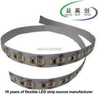 100M/Lot IP22 204leds/M 3014 led strip light CRI 90 flexible led light strip 3014 DC12/24V 10mm wide led strips 20.4W/M led tape