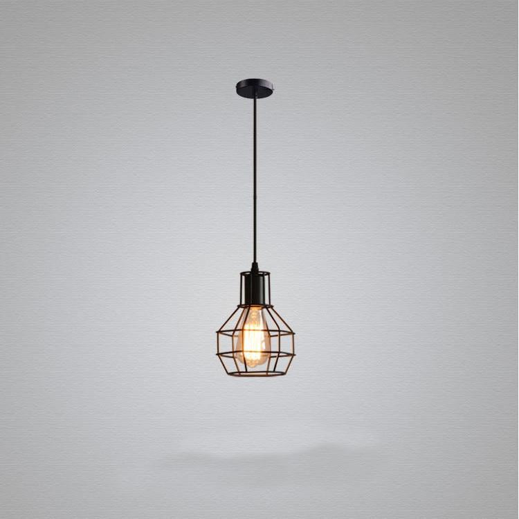1 light type Black