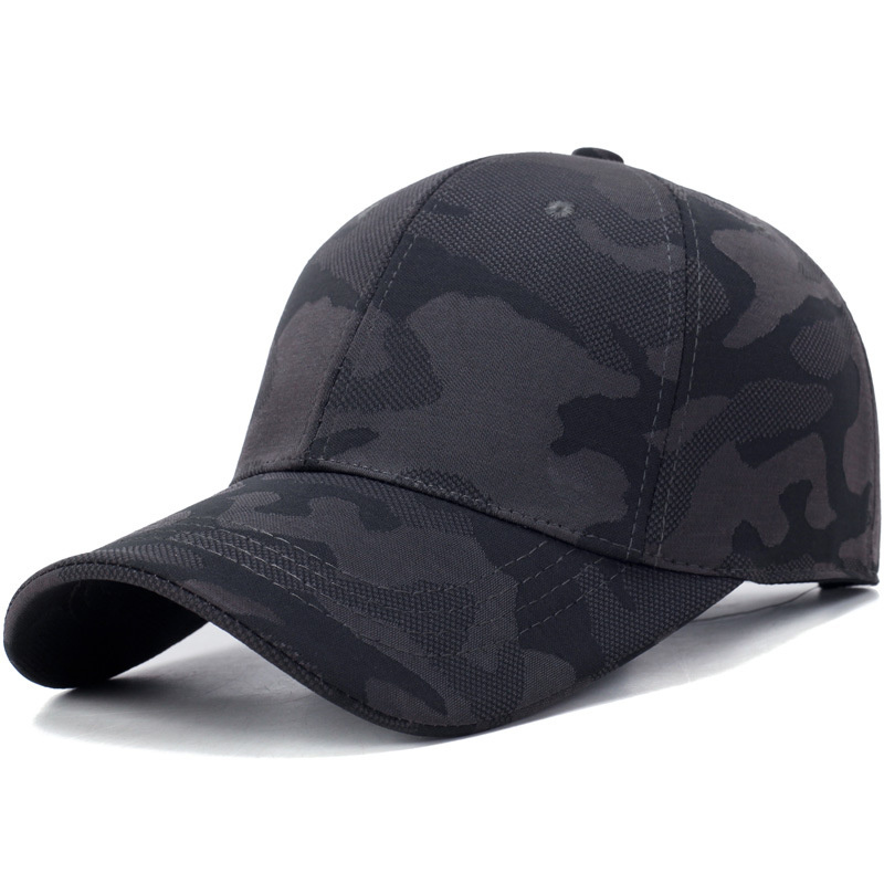 2019 Camouflage Autumn Winter Baseball Cap Men Fashion Women Snapback Casquette Gorras Para Hombre Camo Trucker Cap