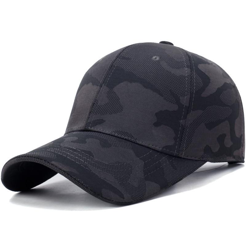 2019 Camouflage Autumn Winter Baseball Cap Men Fashion Women Snapback Casquette Gorras Para Hombre Camo Trucker Cap