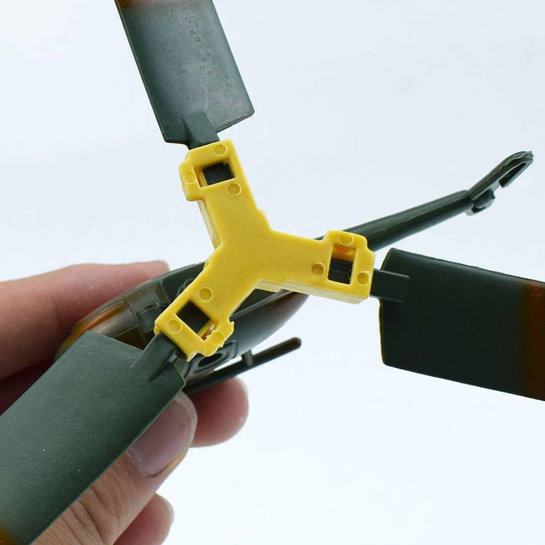 Aviação Modelo de Helicóptero Brinquedos para Crianças Handle Puxa Helicóptero Avião Brinquedos Para As Crianças Ao Ar Livre Jogando Presentes Drone Aeronaves Para Iniciante