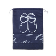 5 шт./компл. плотная сумка для хранения обуви Портативный Организатор сумка со шнурком PAK55