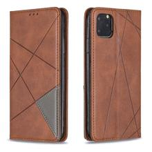 Magnetic Flip Leather Phone Case For iPhone XI 5.8 2019 XIR XIS MAX Wallet Card Holder Back Cover New 6.1 6.5