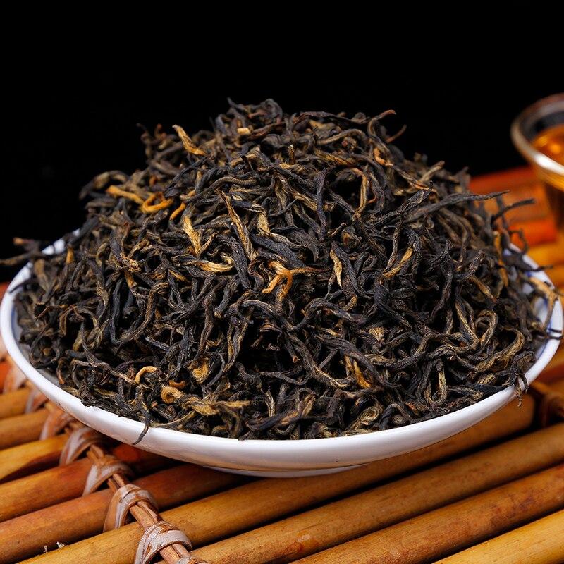 5A Superior Quality Kim Chun Mei Jin Jun Mei Tea 1