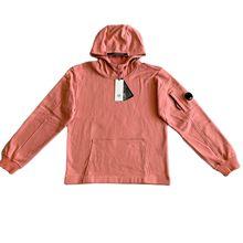 Wiosenna i jesienna męska wysokiej jakości bluza z kapturem marki mody sportowej rozrywka moda bluza z kapturem luźne ubrania 2021 tanie tanio HAIMAITONG Wiosna i jesień Na co dzień Daily CN (pochodzenie) Pełne COTTON Stałe REGULAR BD8604 Bluzy z kapturem Brak