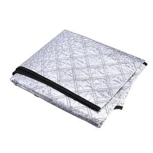 Image 5 - Car Windshield Sunshade Dust Cover Automobiles Rain Ice Snow Protector Anti Heat Front Window Car SUV Cover Parasol Coche