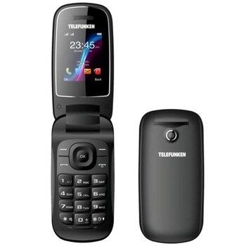 Telefunken TM 18.1 Classy Dual Sim Black