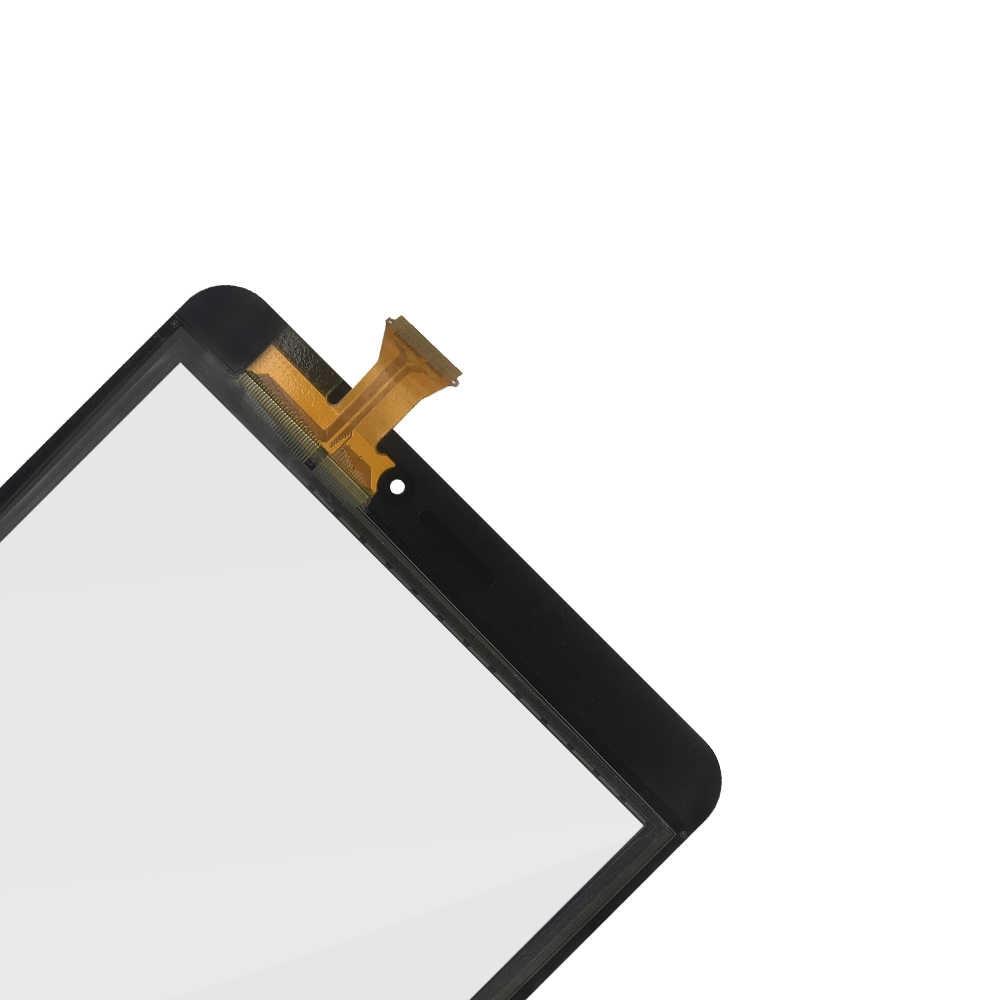 עבור Samsung Galaxy Tab E 8.0 T3777 T377 מגע מסך חיישן Digitizer זכוכית לוח