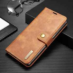 Image 2 - 2 in 1 Case For Huawei Mate 40 Pro Plus  Case Cover High End Leather Removable Coque For Huawei Mate 40Pro Cases Wallet Fundas