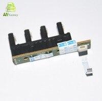 Для HP 950 951 950 для HP 8100 8600 8610 8620 8630 8640 251DW 276DW печатающая головка держатель-стеллаж для ручек чип контактор сенсор