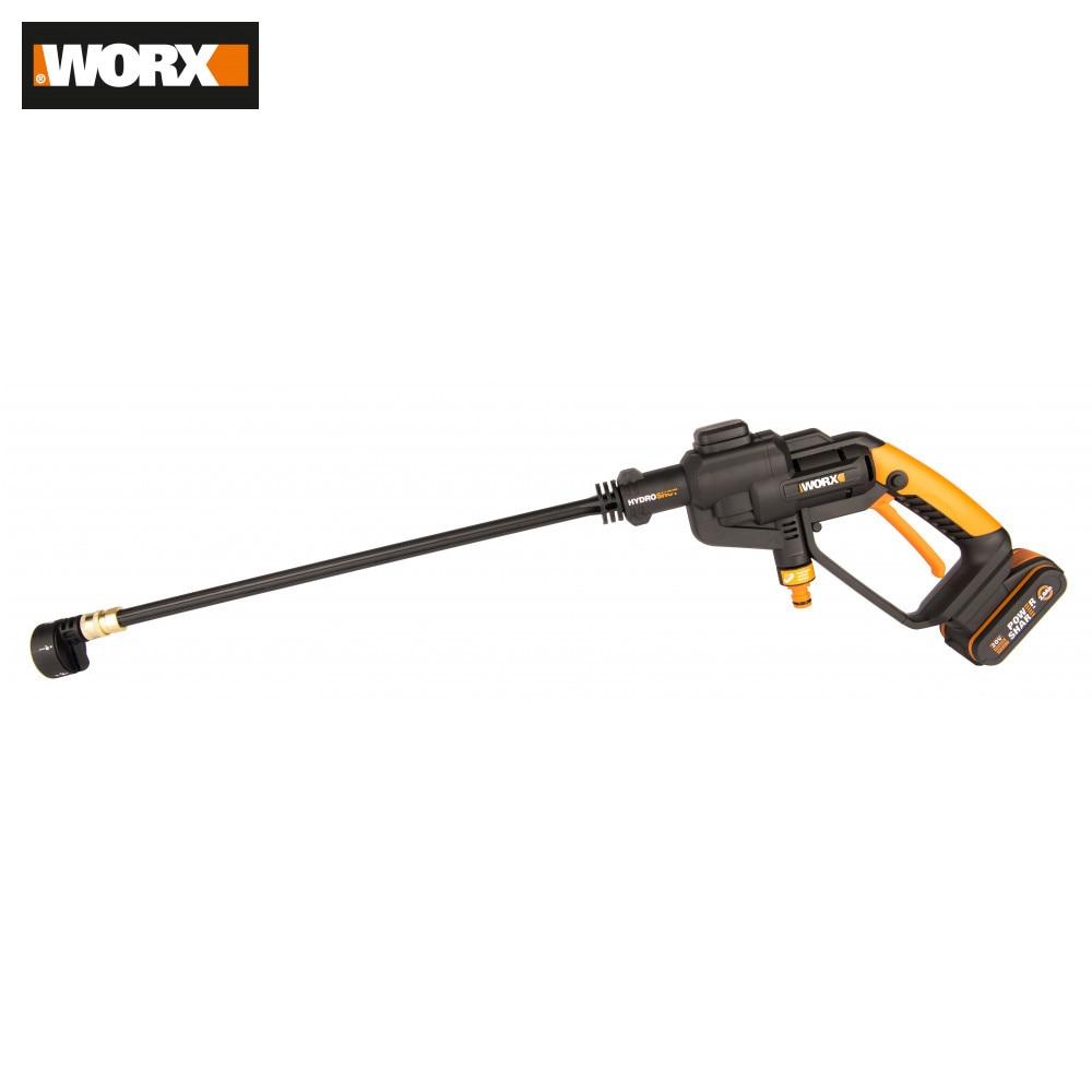 Pressure Washers Worx WG620E Tools ...