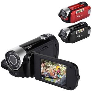 2.4 Inch TFT Sn 16X Digital Zoom DV Video Camcorder HD 1080P Handheld Digital Camera Cmos Sensor Up To 32 GB SD