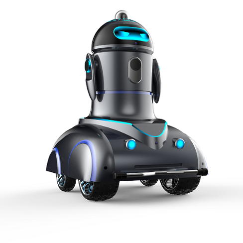robot-manufacturing-companies-programmable-robot-security-patrol