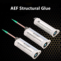 E-fixit AEF structural adhesive for mobile phone glass frame back cover connect glue quick solidification no need cleaning