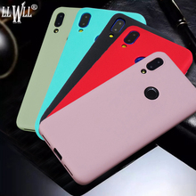 11 Candy Jelly Color Case For Honor 10 Lite 9X 9 X 9A 20S 8X 8A 8S 7S 7A 7C Pro Honor 10X Lite 9 Lite 8 Lite Slim Silicone Cover