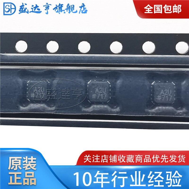 ADA4610-2ACPZ-R7 marcação: a2u amplificadores de precisão 9/30v LFCSP-8/qfn original novo em estoque