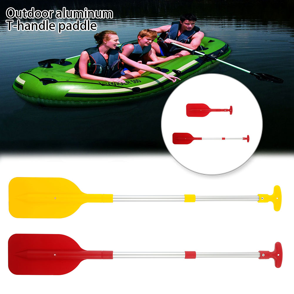 Portable Telescopic Paddle 1