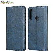 Retro Wallet Case Voor Huawei Honor 9X Premium Case Lederen Magneet Telefoon Case Voor Huawei P Smart Z Y9 Prime 2019 Flip Cover