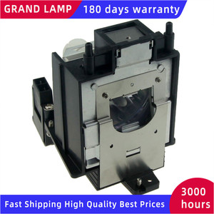Image 3 - AN K15LP Compatible bare lamp with housing for SHARP XV Z15000/Z15000A/Z15000U/Z17000/Z17000U/Z18000 Projectors HAPPY BATE