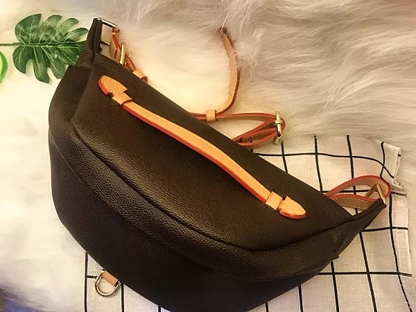 New Fashionable Outdoor Bags For Men And Women Pocket Inclined Shoulder Ba