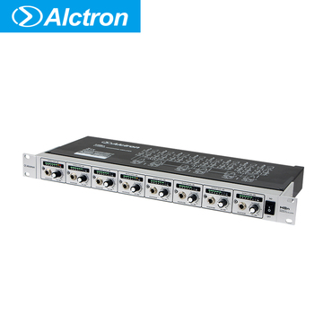 headphone H8N Alctron amplifier used in stage performance, studio recording          recordg