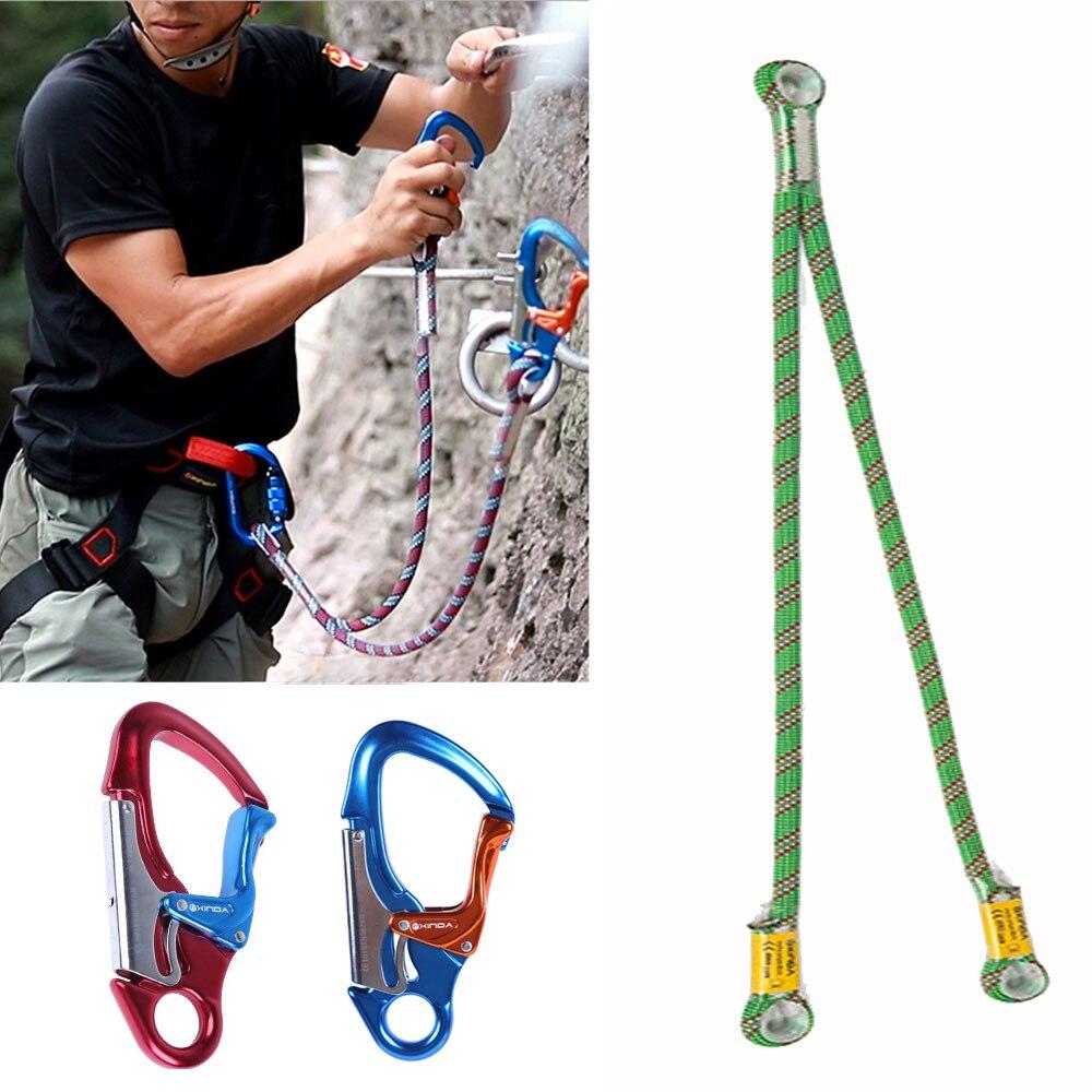 XIN-D Rock Tree Cave Climbing Harness