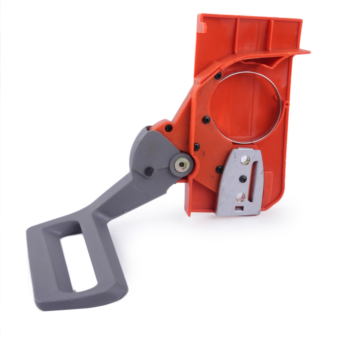 Tools : LETAOSK Plastic Chain Brake Side Cover Assembly Fit for Husqvarna 50 51 55 Chainsaws Accessories