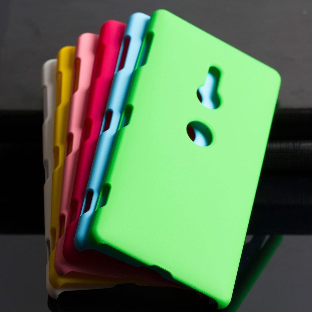 Пластиковый чехол 5,7 дюйма для Sony Xperia Xz2, чехол для Sony Xperia Xz2 Xz 2 Dual H8216 H8266 H8296, задняя крышка для телефона