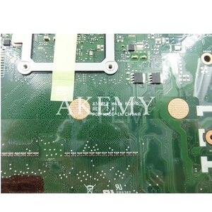 Image 5 - X550EP 마더 E2 6100 CPU 4GB RAM For Asus X550E X550EP X550E D552E X552E 노트북 마더 보드 X550EP 메인 보드 테스트 100% OK