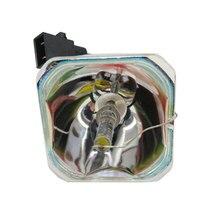 Hfy di Ricambio Lampada Del Proiettore Nudo per ELPLP54 per EX31/EX71/EX51/EB S72/EB X72/EH TW450