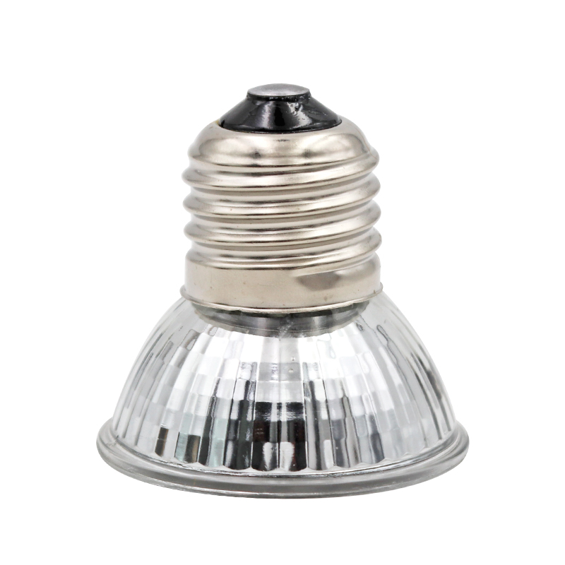 Image 4 - 25/50/75 w lâmpada réptil tartaruga basking lâmpadas uv lâmpada  de aquecimento anfíbios lagartos controlador temperaturaIluminação de  habitat