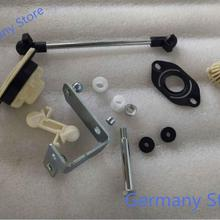 Комплект для ремонта переключения передач для V W Golf Mk3 Variant Vento OEM: 1H0798000 1H0 798 000