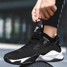 Calzado de Baloncesto de marca de alta calidad, Zapatos para Hombre, par de zapatillas para mujer, zapatillas de Baloncesto, zapatillas para exteriores, Zapatos para Hombre